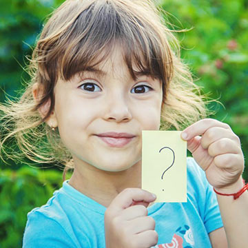 girl-with-question-mark background