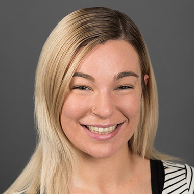 Lauren Mendoza, LCSW