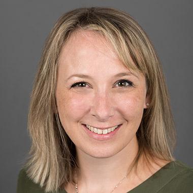 Cori Stott, MBA, Ed.M.