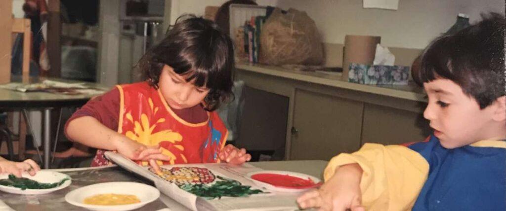 kids-crafting