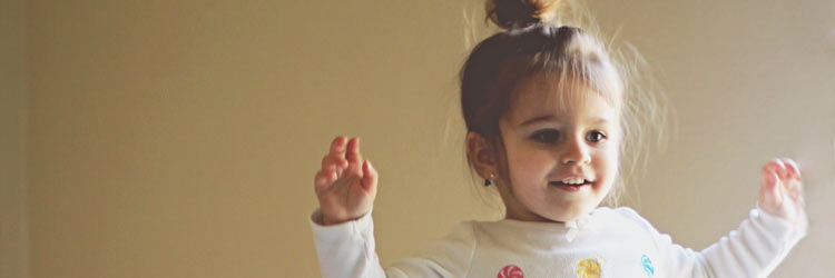 Media Moment: Dance Inspiration at a Very Young Age